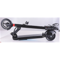 10 Inch Folding Electric Scooter with Factory Price & Best Quality