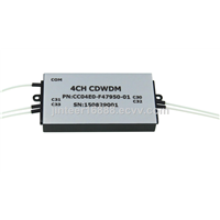 Compact CWDM