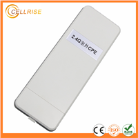 802.11b g n 2.4G Wireless Repeater Booster Amplifier Outdoor CPE