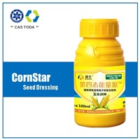 High Technology Maize Seed Dressing Fertilizer CornStar