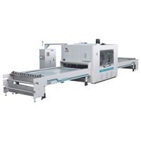 Positive & Negative Pressure Vacuum Membrane Press Machine