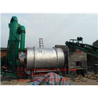 Sand Dryer, Quartz Sand Dryer, Mingzheng