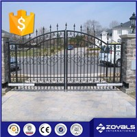 Beautiful & Cheap Slide Gate from China, the Price Can Bargain