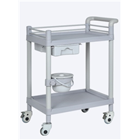 High Quality Cheap Price with Mute Casters for Hospital Medical Nursing Carts & Trolleys