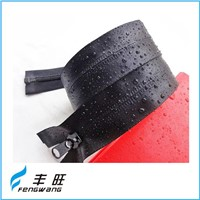 High Quality Waterproof Zippers with Good Price