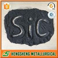 Black Silicon Carbide SiC 90