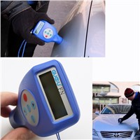 Car Paint Thickness Gauge Tester Meter
