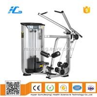 2017 Fitness Equipment Lat Pull Down Machine