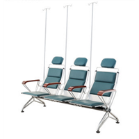 Hospital Furniture for Infusion Chairs, Dialysis Chair & Bariatric Chair