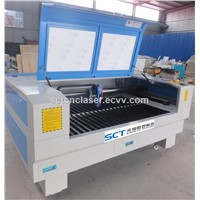 Co2 Laser Engraving Cutting Machine for Weeding Card Cutting