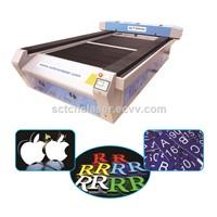 Full Size Board Sheet Cutting Laser Cutting Machine(SCT-C1325)