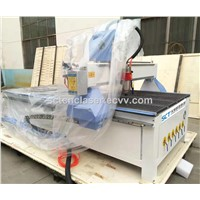 SCT-W1325 Wood Cabinet Engraving CNC Router