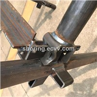 Shoring Prop Shoring Ledgers In Shoring System