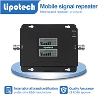 Lipotech Dual Band Mobile Signal Repeater