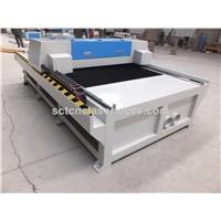 Egypt CNC Die Board Laser Cutting Machine with Auto up & Down Laser Head