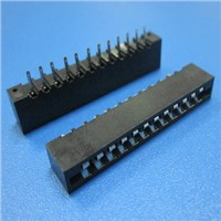 2.54mm Pitch Fpc Connector