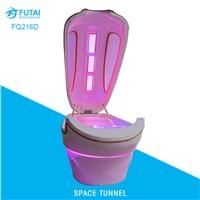 Infrared Dry Sauna with Ozone Steam Sauna FQ216D