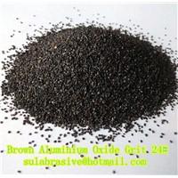 Aluminum Oxide for Abrasive