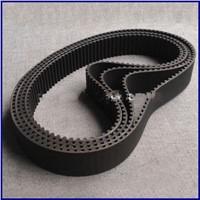 3M 5M 8M Rubber Material Timing Belt