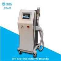 OPT SHR IPL RF Hair Removal Skin Rejuvenation Machine