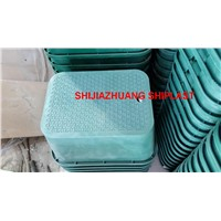 Sprinkler Irrigation Valve Boxes