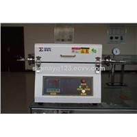 Vacuum Atmosphere Tube Furnace/Lab Furnace (Diameter 40mm / 1200 Celsius Degree)