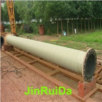 Wear Resistant Rubber Lined Steel Pipe Elbow