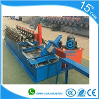 Channel &Stud Roll Forming Machine