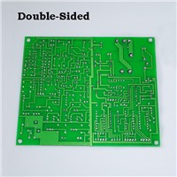 Double Layers PCB Customization, PCB Prototype Manufacturing, PCB Fabrication, PCB Mass Production, PCB Factory