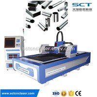 Good Price 750W Fiber Laser Titanium Alloy Cutting Machine