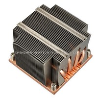 Intel LGA2011-3 ILM Square 2U Workstation Supermrico/Asrock Motherboard Aluminum Heat Sink Price