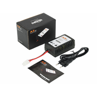 IMaxRC IMax A3 NiMH NiCd Battery Balance Power Compact Charger for RC Helicopter