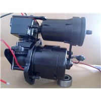 AIR SUSPENSION COMPRESSOR 2002-11 Cadillac Escalade Air Ride Suspension Compressor