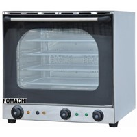 Electric Convection Oven All S/S Table Top Convection Oven FMX-O130