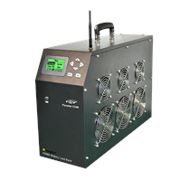 K-3980 Battery Load Bank
