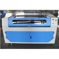 Factory Price Fabric Leather Material CNC Laser Cutting Machine(SCT-C1390)