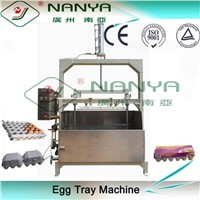 NANAY Paper Pulp Fruit Tray Machine