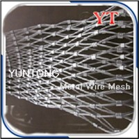 Safety Anti-Theft Wire Mesh Bags