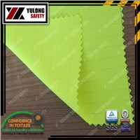 Woven EN20471 Fluorescent Fabric for Jacket