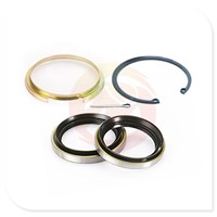 04422-12020 Tb9 Type Oil Seal for Wheel Hub Front of Toyota
