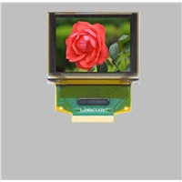 1.27''Color OLED Display Module 128X96 Pixels