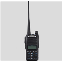 High Power Walkie-Talkie BAOFENG UV-82 UHF/VHF Dual Band Handheld Walkie Talkie