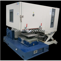 Temperature / Humidity / Vibration Integrated Environmental Test Chamber