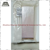 Tungsten Copper Alloy, Tungsten Copper Sheet/Plate