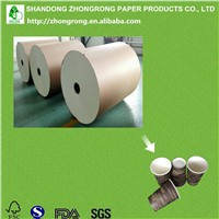 Paper Rolls for Paper Cups