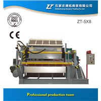 Recyclling Egg Tray Making Machine Fully Automatic Egg Tray Machine for Paper Mill