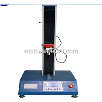 Micro-Computer Motor Drive Desk Top Univesal Tensile Strength Testing Machine