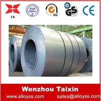 GB Cold Drawn 301 Stainless Steel Coil Strip High Quality