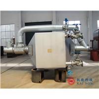 Generator Sets Waste Heat Utilization, Waste Heat Recovery Boilers