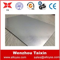No. 4 Brushed 309 Stainless Steel Plate Sheet Low Price